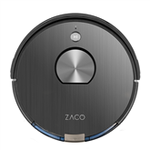 Robot vacuum cleaner Zaco A10 W&D