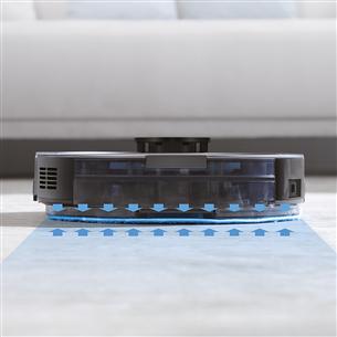 Робот-пылесос Zaco A10 Wet & Dry