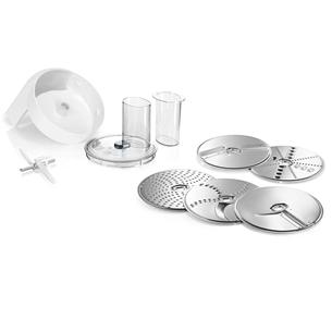 Набор-измельчитель VeggieLove для кухонного комбайна, Bosch