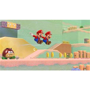 Игра Super Mario 3D World + Bowser's Fury для Nintendo Switch