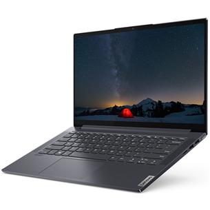 Portatīvais dators Yoga Slim 7, Lenovo 82A200E4LT