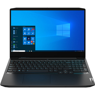 Portatīvais dators IdeaPad Gaming 3, Lenovo 82EY00PMDT