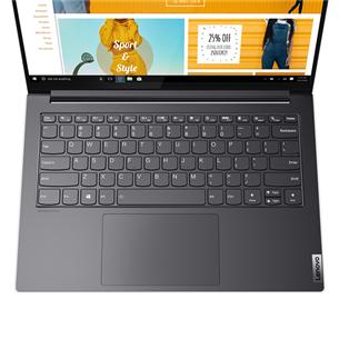 Portatīvais dators Yoga Slim 7 Pro, Lenovo