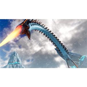Игра Subnautica + Subnautica Below Zero для Nintendo Switch