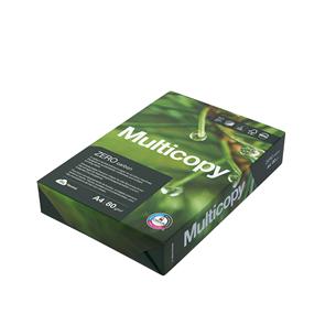 Копировальная бумага A4 MultiCopy Zero 80013