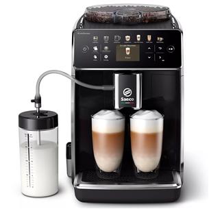 Kafijas automāts Saeco GranAroma, Philips SM6580/00