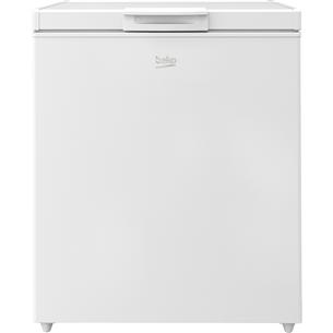 Lādes tipa saldētava Comfort, Beko (205 L) HS221530N