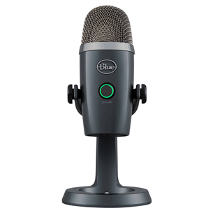 Microphone Blue Yeti Nano