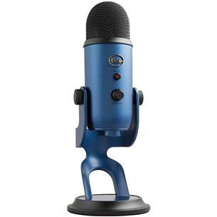 Mikrofons Yeti, Blue
