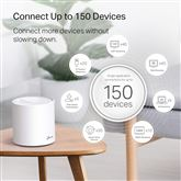 WiFi router Deco X20(3-pack), Tp-Link
