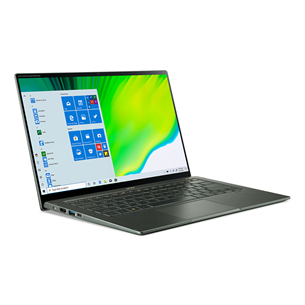 Portatīvais dators Swift 5 SF514-55GT, Acer