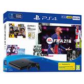 Console Sony PlayStation 4 Slim (500 GB) + FIFA 21