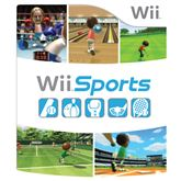 Spēle Nintendo Sports, Wii