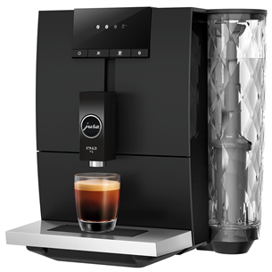 Espresso machine JURA ENA 4 15344