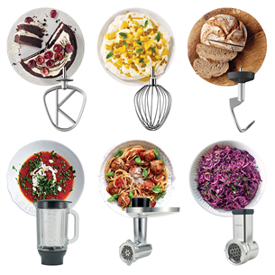 Kitchen machine Kenwood Chef XL
