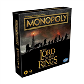Boardgame Monopoly - Lord Of The Rings