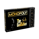 Boardgame Monopoly - The Godfather