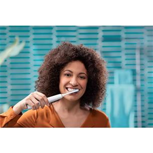 Elektriskā zobu birste ar lietotni DiamondClean 9000, Philips