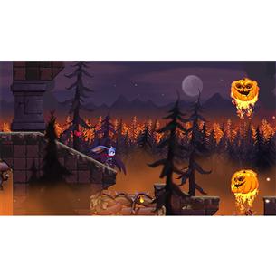Игра Kaze and the Wild Masks для Nintendo Switch