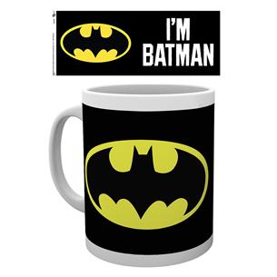 Кружка Batman Logo 5028486389957