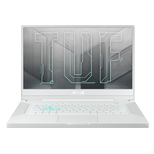 Portatīvais dators TUF DashF15, Asus FX516PE-HN082T