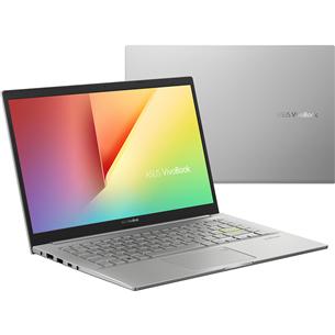 Portatīvais dators VivoBook 14 M413, Asus M413IA-EB945T