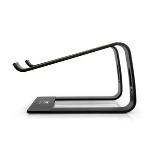 """Подставка для ноутбука Ergonomic Notebook stand 15,6"""", Port Designs"""