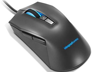 Optiskā pele IdeaPad Gaming M100 RGB Mouse, Lenovo