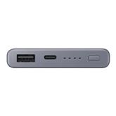 Портативное зарядное устройство (25Вт), Samsung (10000 мАч)