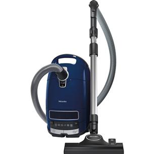 Пылесос Miele Complete C3 Select Marine Blue