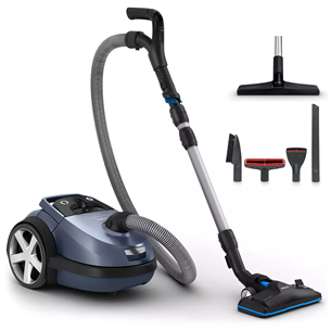 Vacuum cleaner Philips Performer Silent