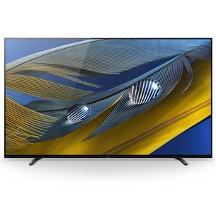 55'' Ultra HD OLED-телевизор Sony XR55A83JAEP