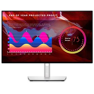 24'' Full HD LED IPS monitor, Dell UltraSharp U2422H