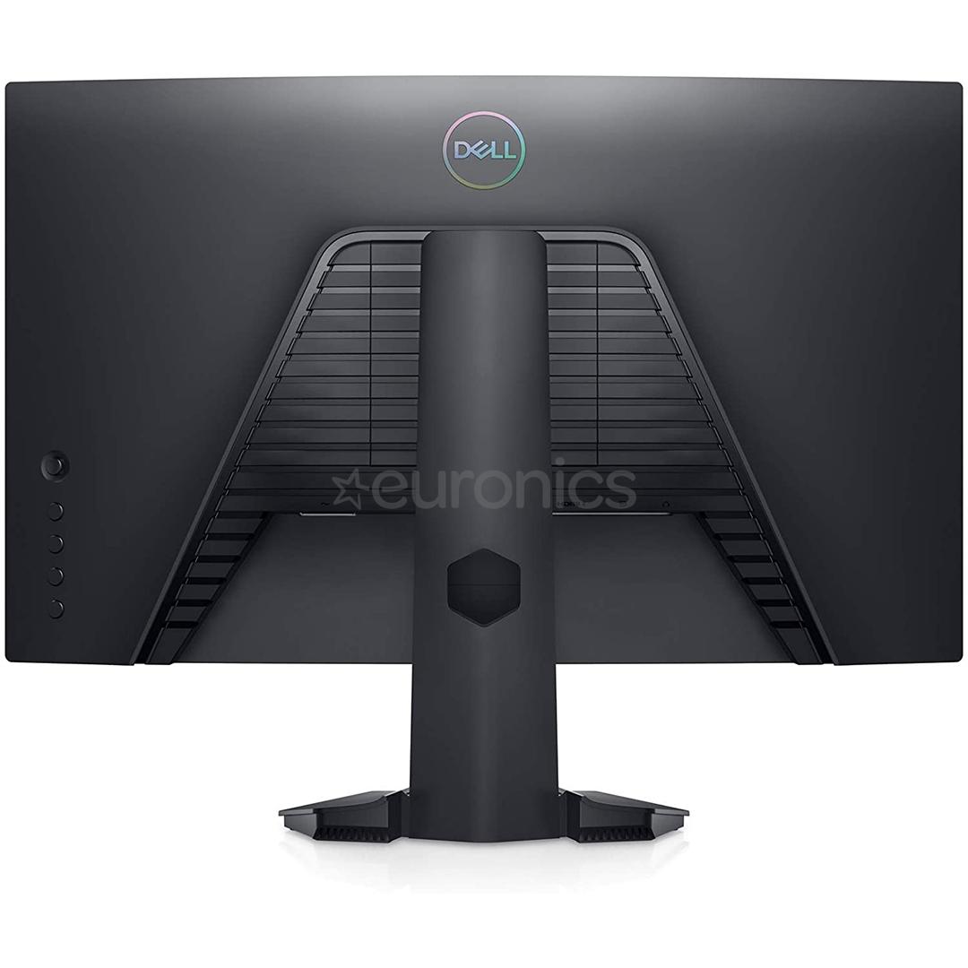24'' изогнутый Full HD LED VA-монитор Dell