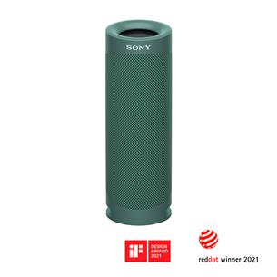Портативная колонка Sony SRS-XB23