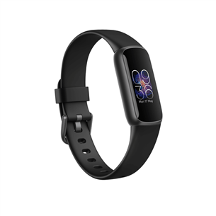 Activity monitor Fitbit Luxe FB422BKBK