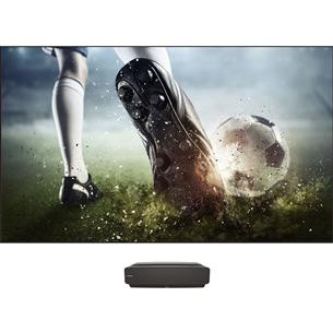 "100"" лазерный телевизор Ultra HD Short Throw Hisense 100L5F-B12"