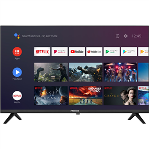 "32"" HD LCD televizors Hisense 32A5700FA"