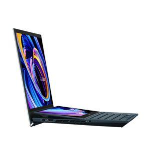 Ноутбук ZenBook Pro Duo UX582LR, Asus