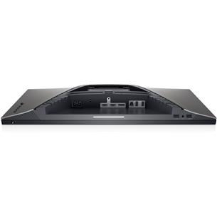 25'' Full HD LED IPS monitors, Dell