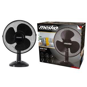 Настольный вентилятор MS 7309, Mesco