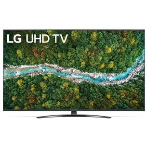 "75"" Ultra HD LED LCD televizors, LG 75UP78003LB.AEU"