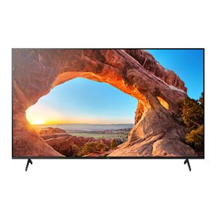 "43"" Ultra HD 4K TV televizors, Sony KD43X85JAEP"