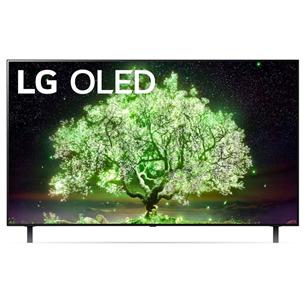 48'' Ultra HD OLED-телевизор LG OLED48A13LA.AEU