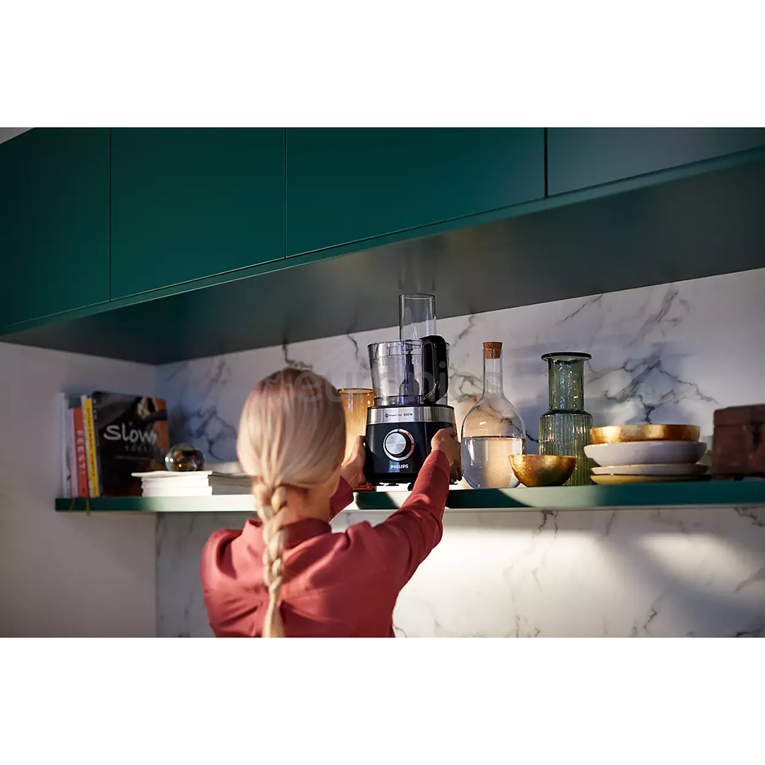 Food processor Philips Viva Collection