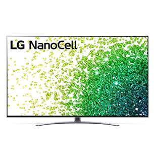 75'' Ultra HD NanoCell LED LCD-телевизор LG 75NANO883PB.AEU