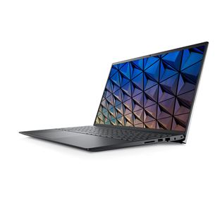 Portatīvais dators Vostro 15 5510, Dell