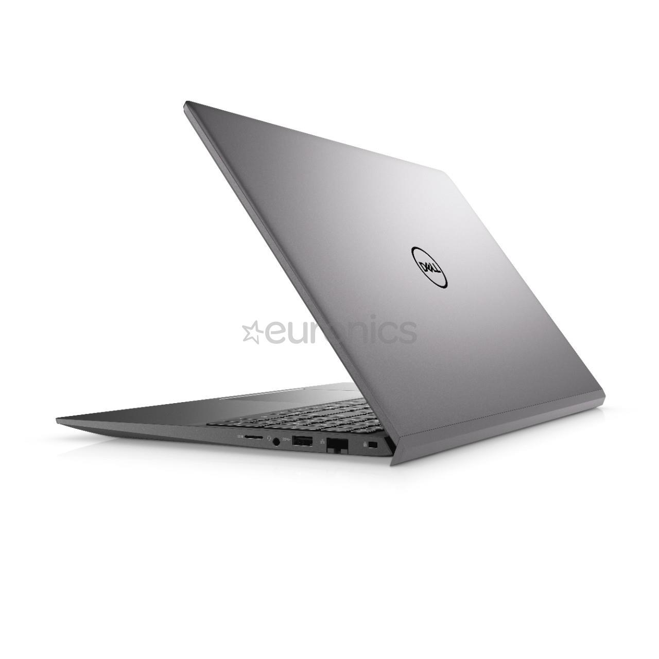 Portatīvais dators Vostro 15 5502, Dell