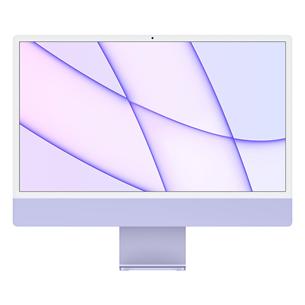 Apple iMac 24'' (2021) ENG Z13100061