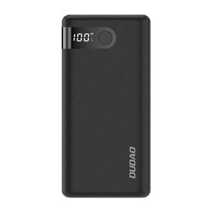 Портативное зарядное устройство K9 Pro, Dudao (20000mAh) DUDPW20MBK